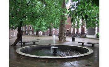 Middle Temple, Londres: Toute l'année