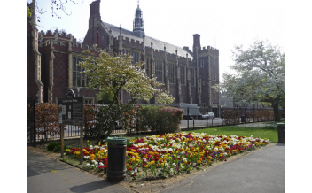 Lincoln's Inn Fields, Londra