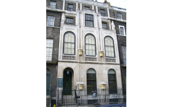 Sir John Soane's Museum, London: All year