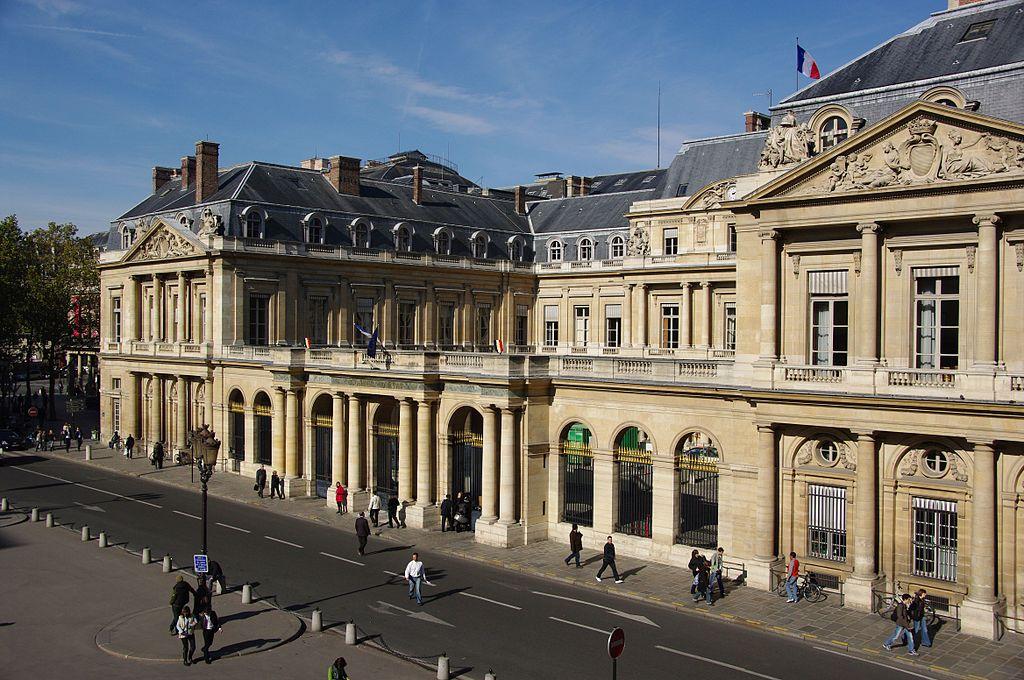 Palais-Royal, Jardin du Palais-Royal, Paris