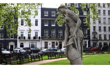 Berkeley Square, London