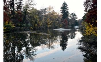 Les Jardins Margherita, Bologne: toute l'année
