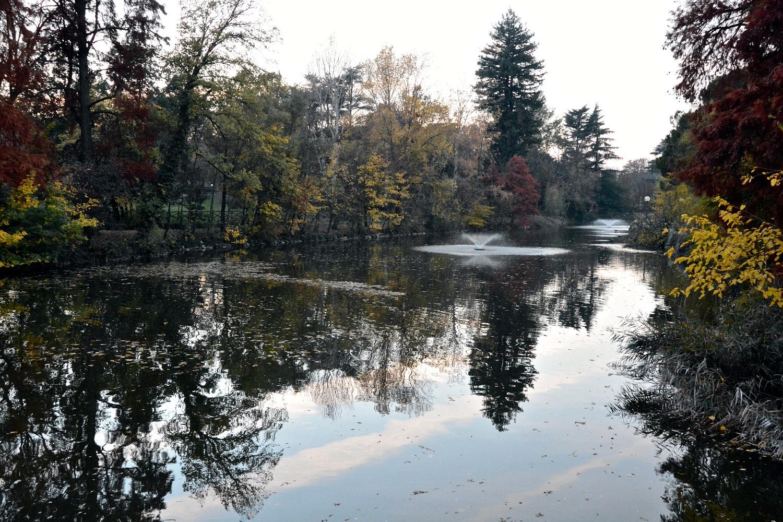 I Giardini Margherita, Bologna