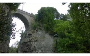 肖蒙小丘公园(巴黎)