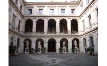 Palacio Altemps, Roma: Todo el año