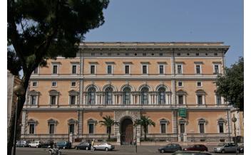 Palacio Massimo alle Terme, Roma