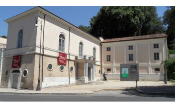 Museo Carlo Bilotti, Roma
