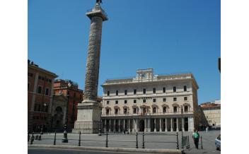 Galerie Colonna, Rome, Italie: Toute l'année