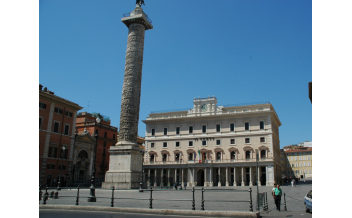 Colonna Gallery, Rome: All year