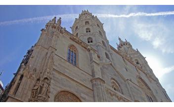 Saint Stephen's Cathedral, Vienna