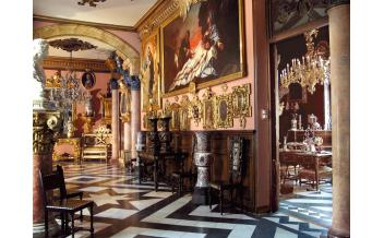 Cerralbo Museum, Madrid