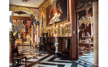 Музей Серральбо, Мадрид, Испания: Круглый год