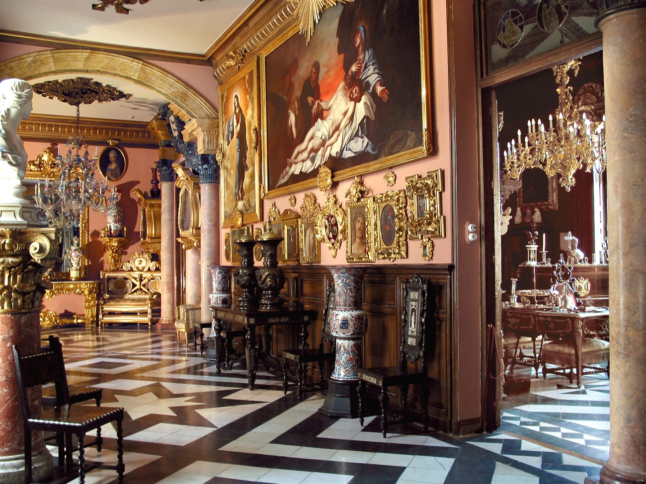 Cerralbo Museum, Madrid: All year