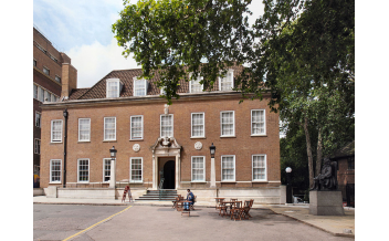 The Foundling Museum, London: All year