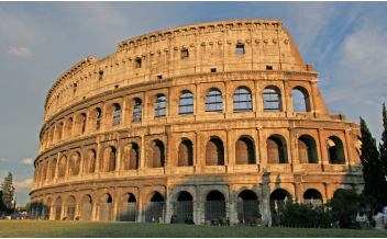 Colosseum, Rome: All Year