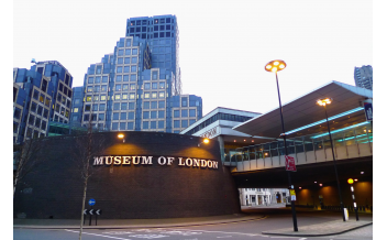 The Museum of London: All year