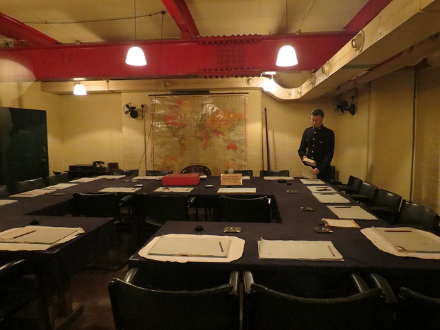 Churchill War Rooms, London: All year