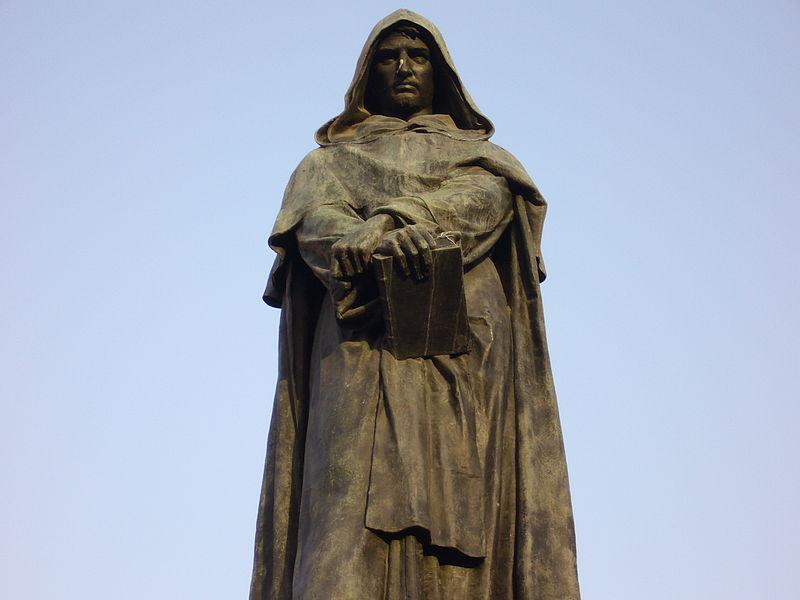 Campo de' Fiori Square, Rome