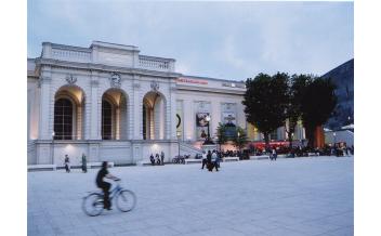 Kunsthalle Vienna: All year