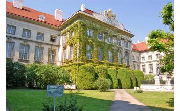 Josephinum, Vienna