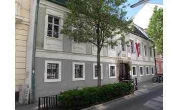 Haydnhaus, Vienna