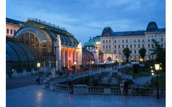 Burggarten, Vienna