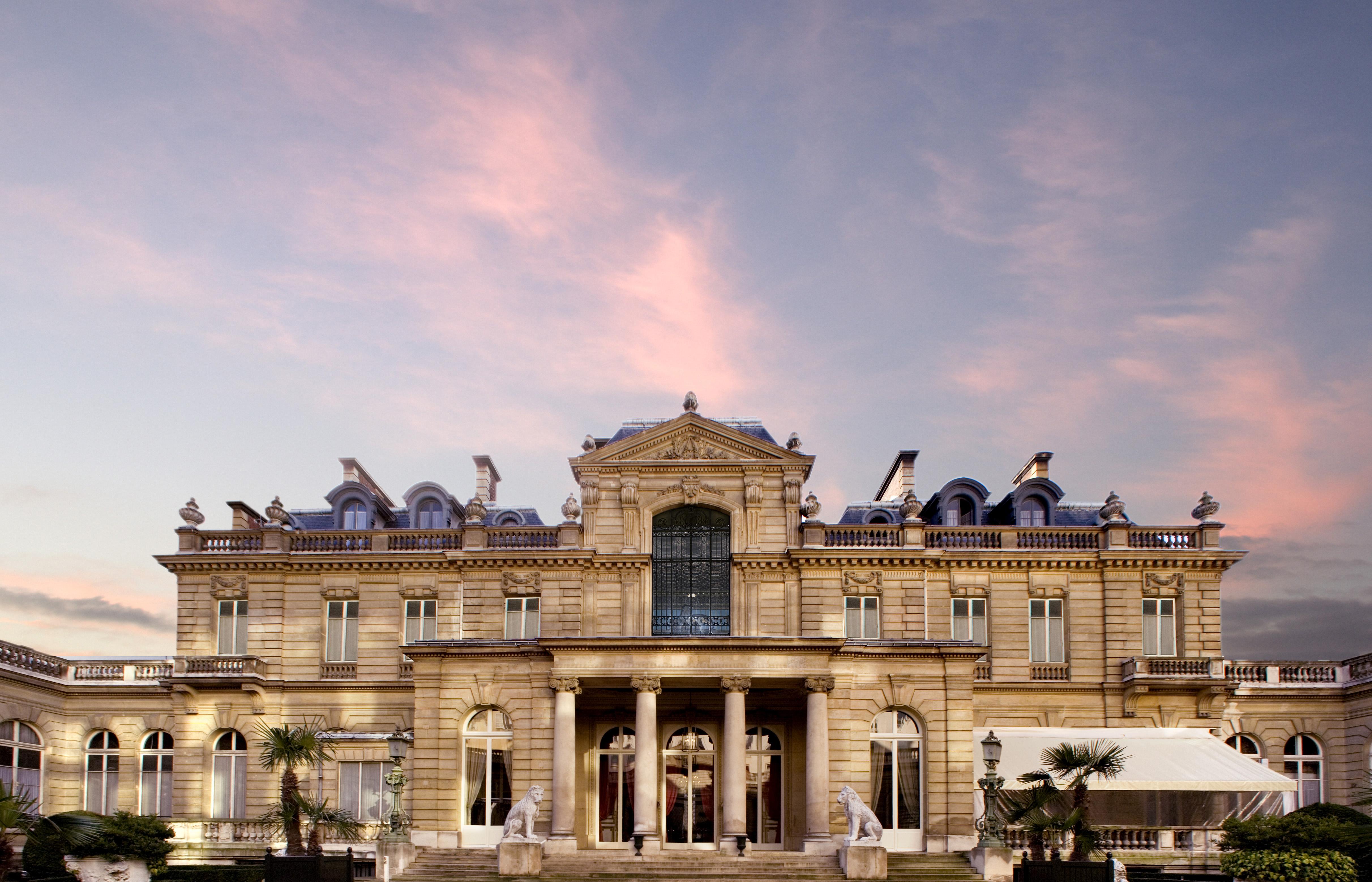 Musée Jacquemart-André, Paris: All year