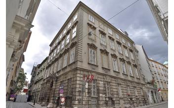 Grünangergasse, Vienna