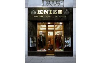Mode-Atelier Knize, Vienna