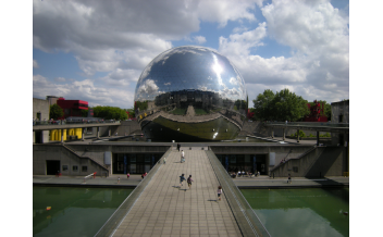 Cité des Sciences et de l'Industrie, Paris: All Year