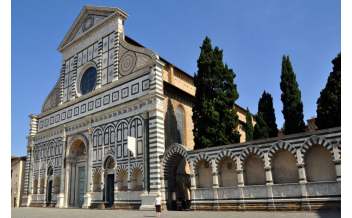 Museum of Santa Maria Novella, Florence