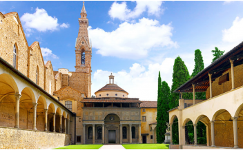 Museum of the Works of Santa Croce, Florence: All Year