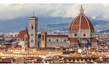 Basilica di Santa Maria del Fiore, Florencia