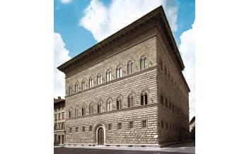 Palais Strozzi, Florence: Toute l'année