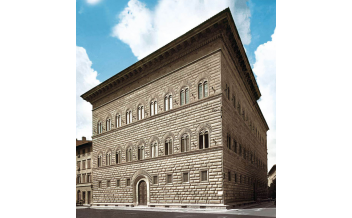 Palazzo Strozzi, Florence: All Year