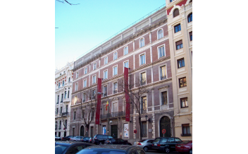 Museum of Decorative Arts, Madrid: All Year
