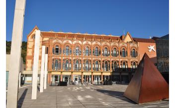 CosmoCaixa, Museum, Barcelona: All Year
