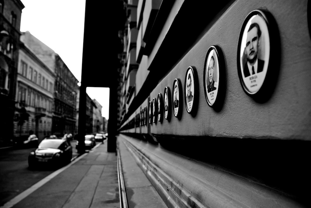 Terror Haza Museum, Budapest: All Year