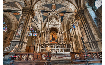 Church of Orsanmichele, Florence