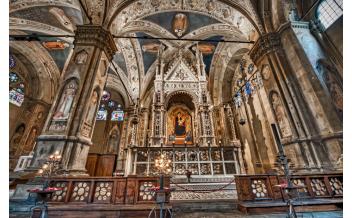 Church of Orsanmichele, Florence