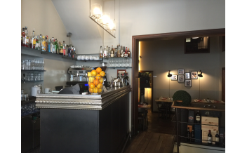 Caffè Pitti, Florence