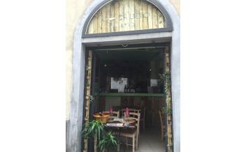 A Crudo Bistró, Florence