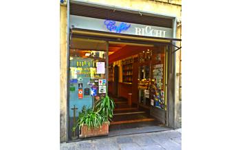 Ristorante Ricchi, Florence
