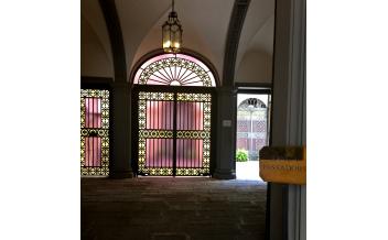 Banca Passadore, Florence