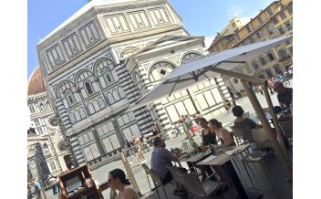 Scudieri, Florence