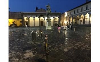 Trattoria Accadi, Florence