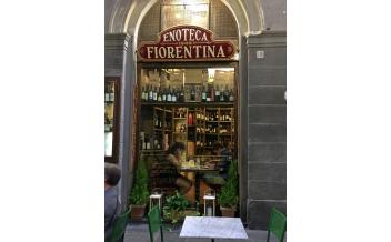 Enoteca Fiorentina, Florence