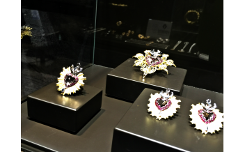 Cristiano Pagnini, Jewellery, Florence