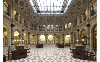 Gallerie d'Italia, музей, Милан: круглый год