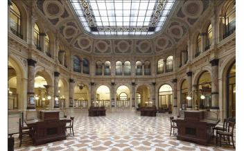 Galería de Italia, Milán